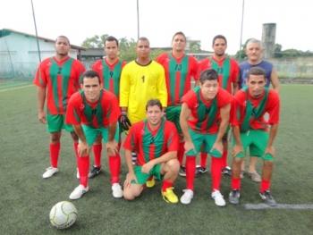 Iii copa tecpel de futebol society 2011 ::